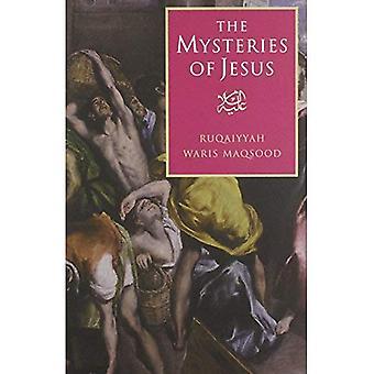 I misteri di Gesù: un musulmano studio delle origini e dottrine della Chiesa cristiana