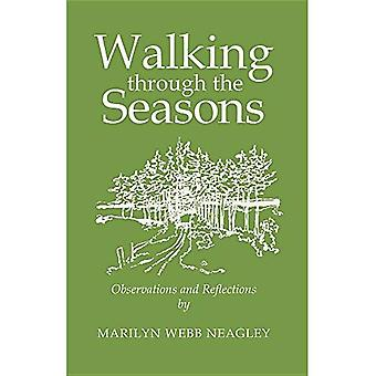 Walking Through the Seasons: Observations and Reflections