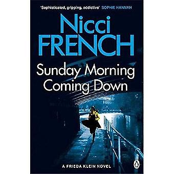 Sunday Morning Coming Down: A Frieda Klein Novel (7) - Frieda Klein (Paperback)