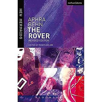 Le Rover: Édition révisée (nouvelles sirènes)