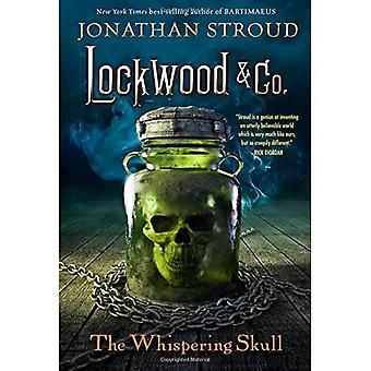 Viskande skallen (Lockwood & Co.)