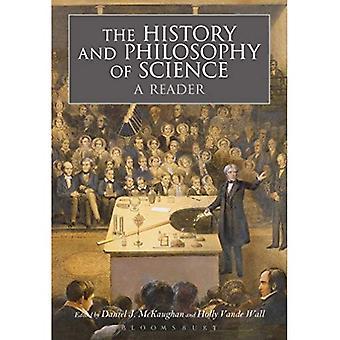 La storia e la filosofia della scienza