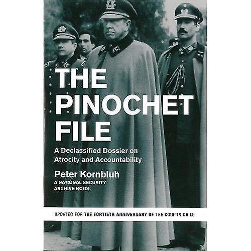 The Pinochet File