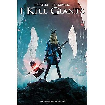I Kill Giants Fifth Anniversary Edition TP