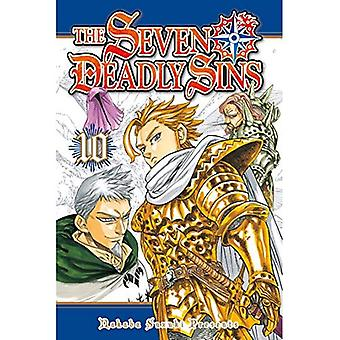 Seven Deadly Sins 10, The