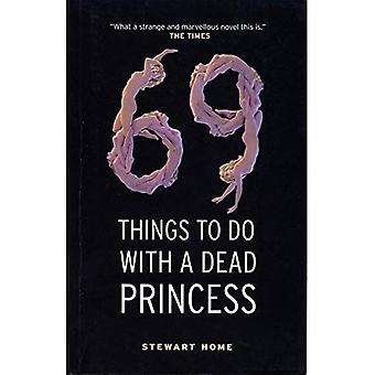 69 things to Do avec une infante défunte