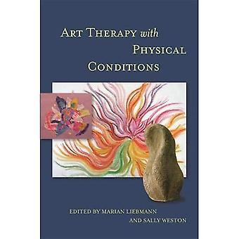 Art-thérapie avec des Conditions physiques