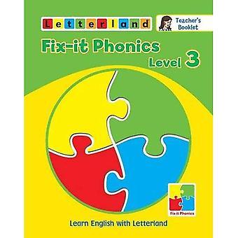 Fip Level 3 Teacher S Guide