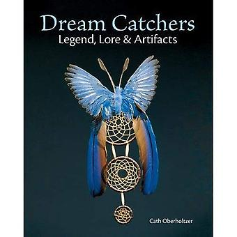 Dream Catchers: Légende, Lore et artefacts