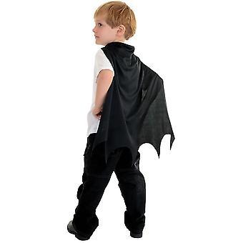 少年のバットマンの子岬