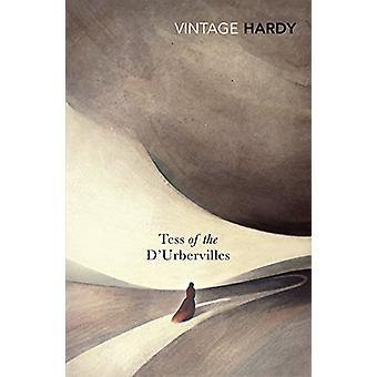 Tess of the D'Urbervilles by Thomas Hardy - 9780099560692 Book
