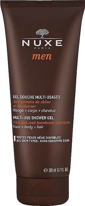 Nuxe Multi-Usage Shower Gel