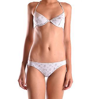 Liu Jo Silver Polyester Bikini