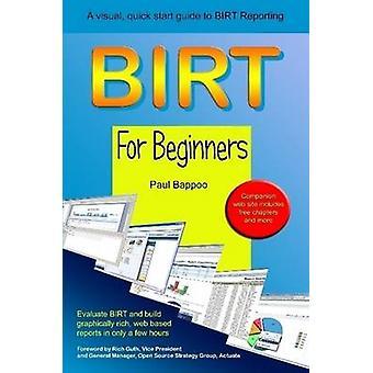 BIRT for Beginners by Bappoo & Paul