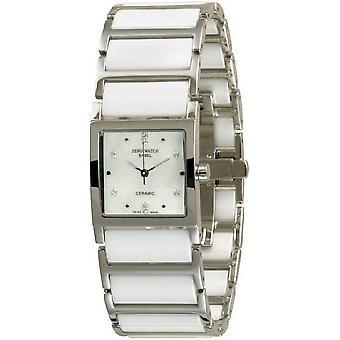 Zeno-watch mens watch céramique CC en céramique 21118Q-s2M