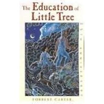Education of Little Tree by Forrest Carter - Rennard Strickland - Ren