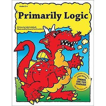 Primarily Logic by Judy Leimbach - Dean Crawford - Pat Crawford - 978