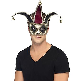 Venetian Harlikin eye mask
