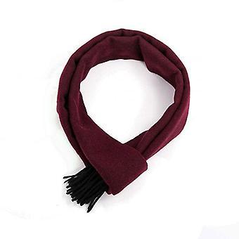 SDB10002 Posh Fleece Pure Wool Scarf 170cm X 30cm