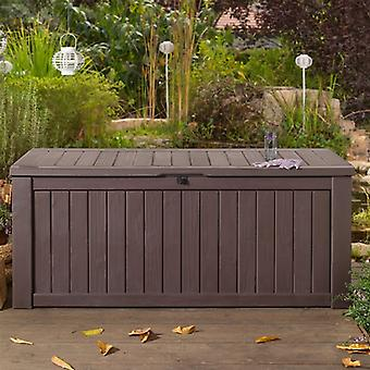 Norfolk Leisure Rockwood 570L Cushion Storage Box