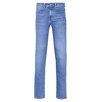 Edwin ED-80 Slim avsmalnande Eastside tvätta jeans