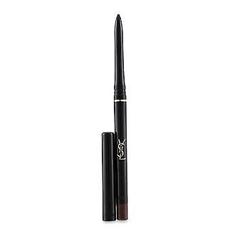 Yves Saint Laurent dessin du Regard waterdichte Stylo lange slijtage precieze eyeliner-# 6 Bordeaux Clinquant-0.35 g/0.01 Oz