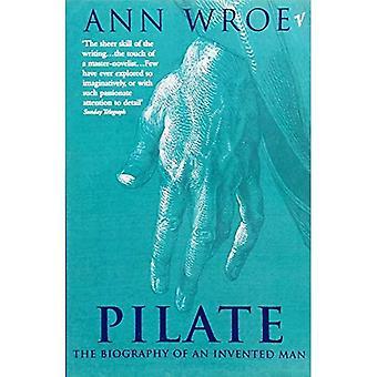 Pilatus: Het dagboek van een verzonnen Man