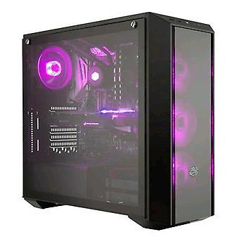 Cooler master b5p2 masterbox pro5 cabinet e-atx midi tower rgb e-atx