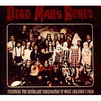Dead Man's Bones - Dead Man's Bones [CD] USA import