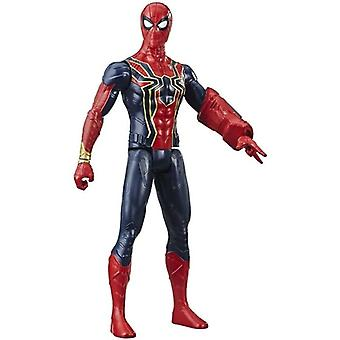 Avengers, Actionfigur - Iron Spider