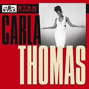 Carla Thomas - Stax Classics [CD] USA import