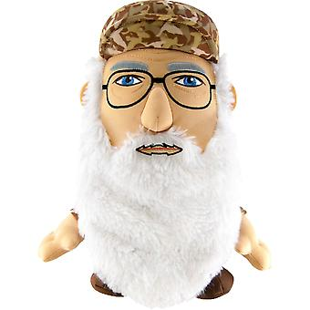 Duck Dynasty Si Says Interactive Plush