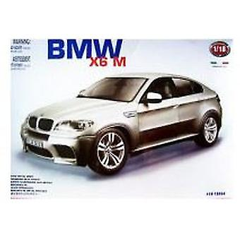 Burago bmw X6M (Toys , Vehicles And Tracks , Mini Vehicles , Cars)