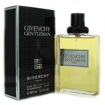 Givenchy Gentleman for Men 3.3 oz 100 ml EDT Spray