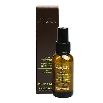 Phytorelax Olio di argan hair oil treatment 60ml
