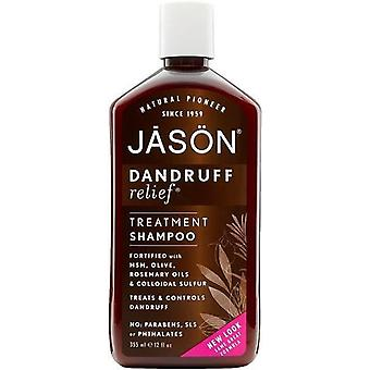 Jason Dandruff Relief® Treatment Shampoo