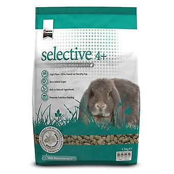 SUPREME SCIENCE SELECTIVE RABBIT MATURE 1,5 KG