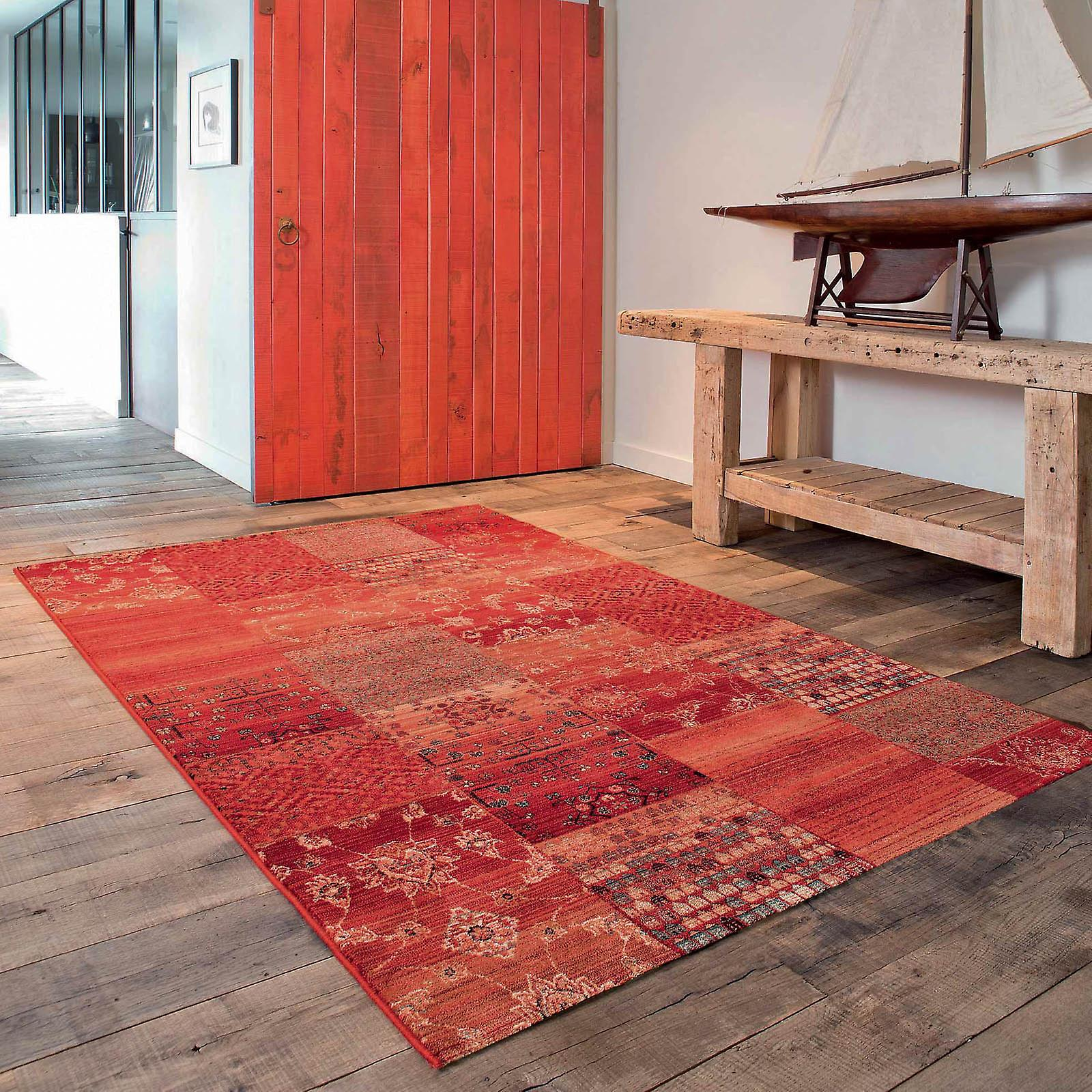 Royal Kashqai Rugs 4327 300 In rouge