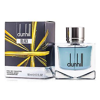 Dunhill Black Eau De Toilette Spray 50ml/1.7oz