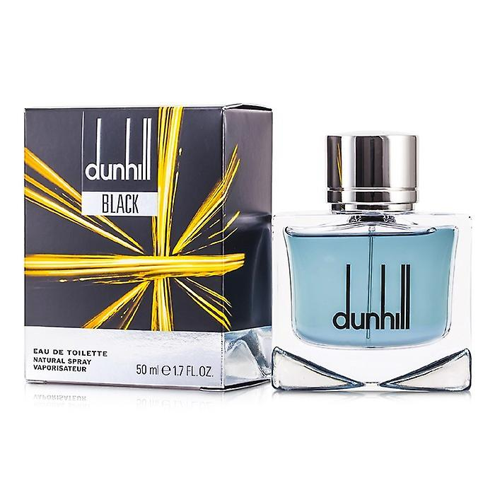Dunhill Black Eau De Toilette Spray 50ml / 1.7 oz