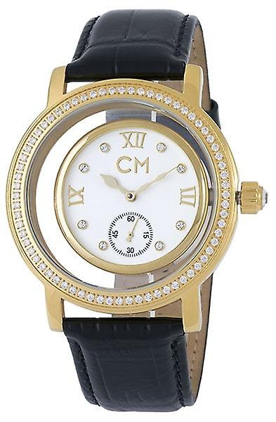 Carlo Monti Ladies Automatic Watch Imola CM104-282
