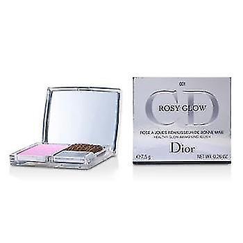 Christian Dior Rosy Glow Healthy Glow Awakening Blush - # 001 Petal - 7.5g/0.26oz