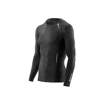 Skins SKINS A400 Mens Compression L/S Top