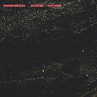 Frankie Broyles - fange [Vinyl] USA import