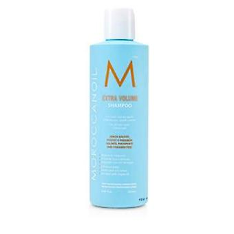 Moroccanoil Extra Volume Shampoo (For Fine Hair) - 250ml/8.5oz
