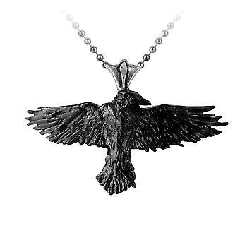 Alkymi svart Raven anheng
