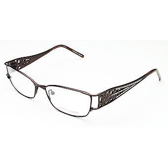 الصغرى تقارير سير العمل النظارات برونزية يبر جوديث النسائية