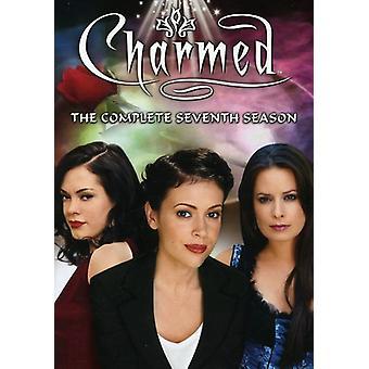 Charmed - Charmed: Season 7 [DVD] USA import