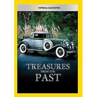Schätze aus der Vergangenheit [DVD] USA import