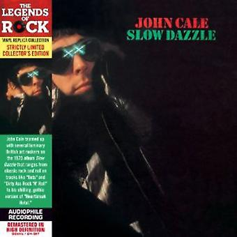 John Cale - Slow Dazzle [CD] USA import